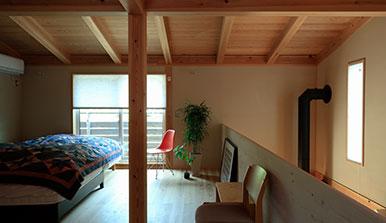 自然素材・自然素材エネルギー 地震に強くずっと暮らせる家づくり
